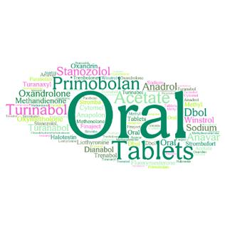 Esteroides orales